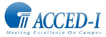 Associate of Collegeiate Conference and Events Directors - International Icon