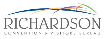 Richardson Visitors Bureau Icon